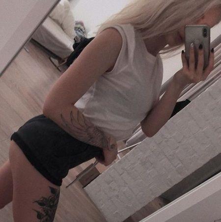 Таня Швед горячее фото