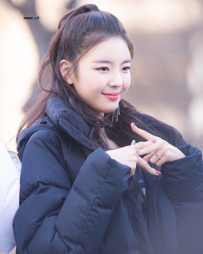 Чхве Джи Су