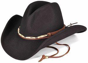Ковбойская шляпа фото