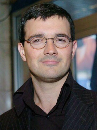 Актер Егор Бероев