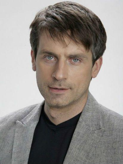 Актер Илья Шакунов