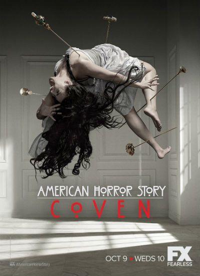 Фильм Американская история ужасов