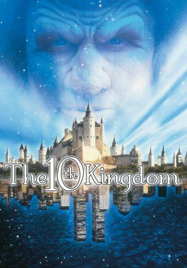 Фильм Десятое королевство