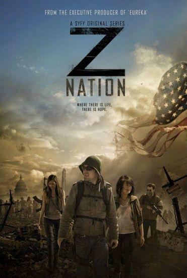 Фильм Нация Z
