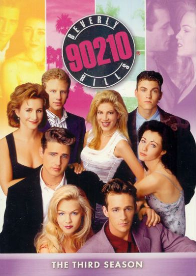 Сериал Беверли-Хиллз 90210