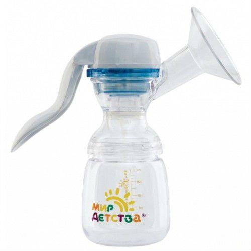 Молокоотсос Мир Детства