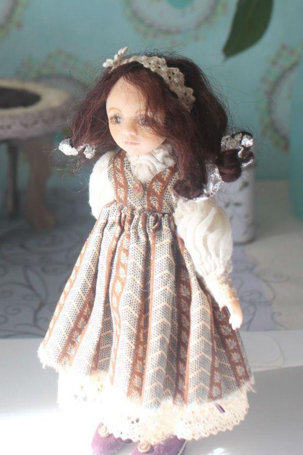 Готовая кукла фото
