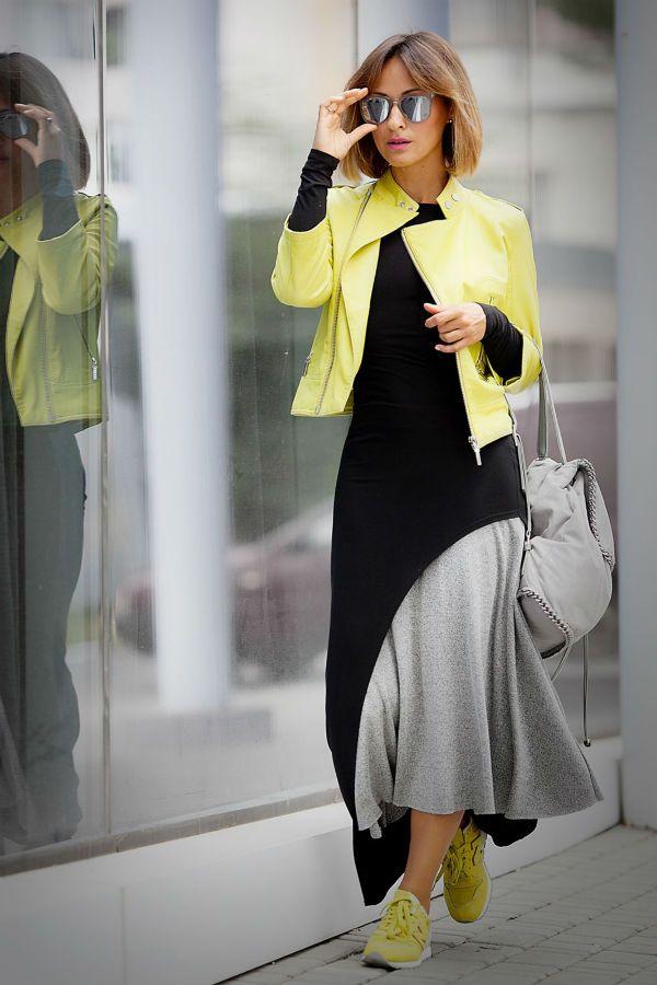 Стиль в одежде Городской шик фото