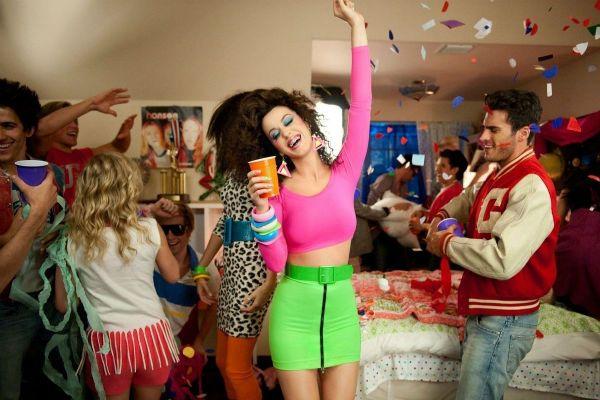 Диско вечеринка фото
