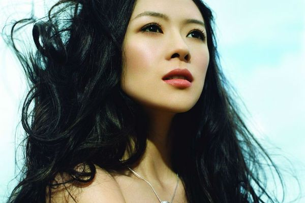 Чжан Цзыи фото