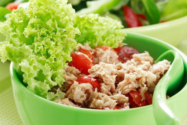 Испанский салат фото