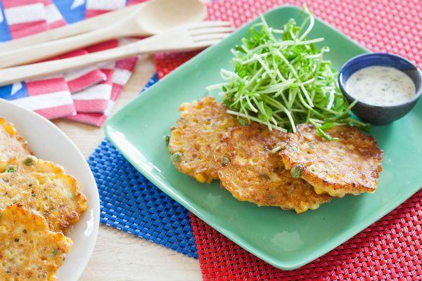 Курино-гороховые бутерброды фото