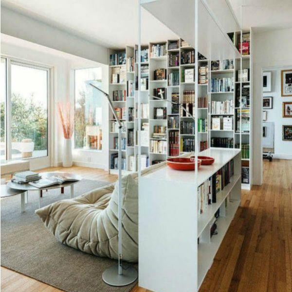 Мебельные перегородки 12 фото