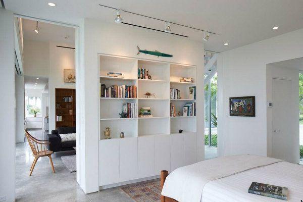 Мебельные перегородки 2 фото
