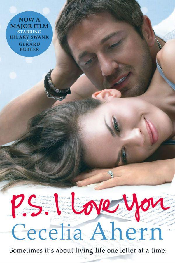 «П.С. Я люблю тебя» — Сесилия Ахерн фото