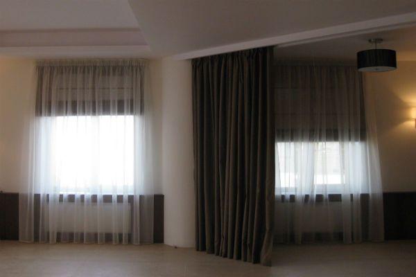 Перегородки шторы фото