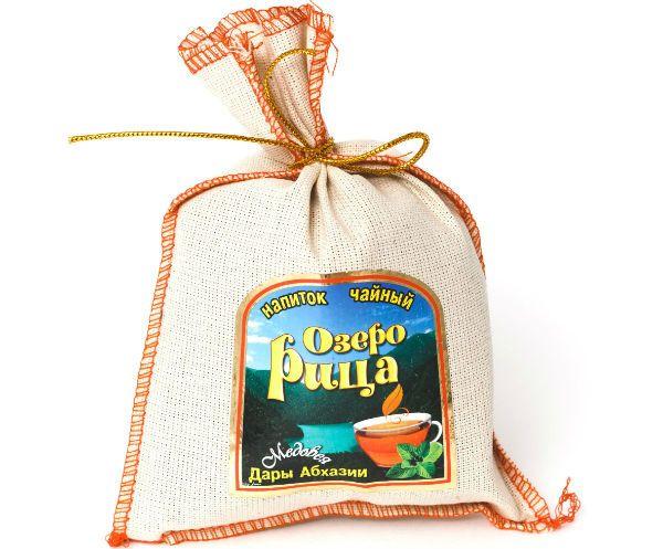 Абхазский чай фото