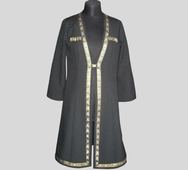 Национальная одежда Чоха фото