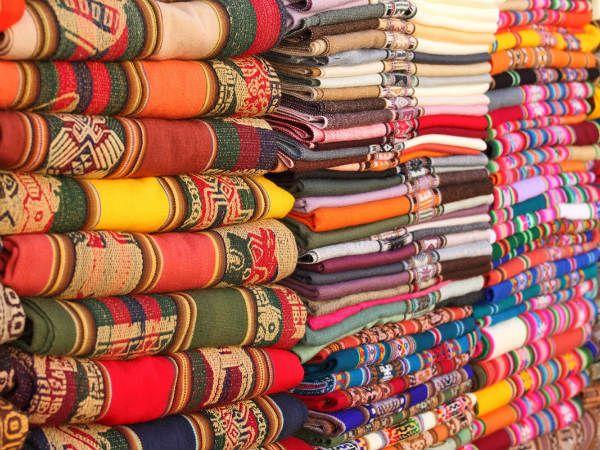 Одеяла, пледы, ковры ручной работы фото