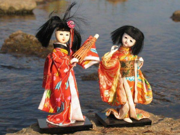 Куклы фото