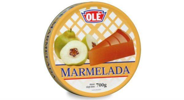 Мармелад из айвы фото