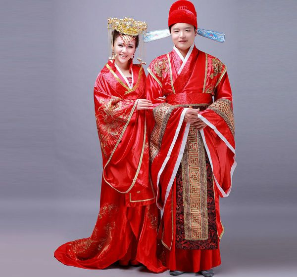Национальная одежда фото