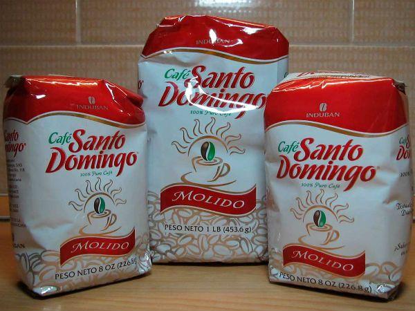 Кофе из Доминиканы фото