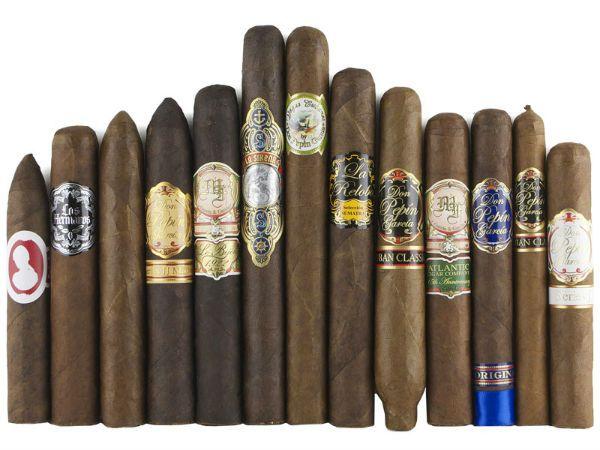 Сигары из Доминиканы фото