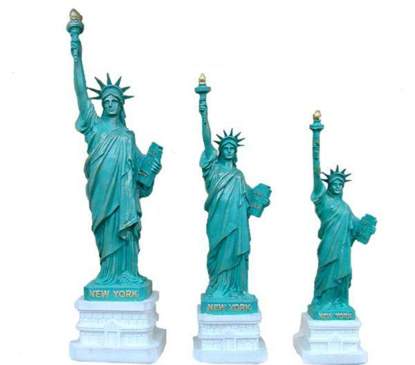Статуя свободы фото