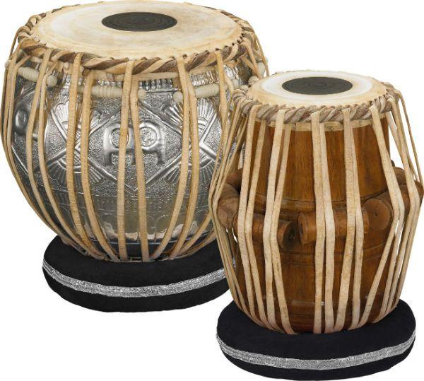 Барабан «табла» фото