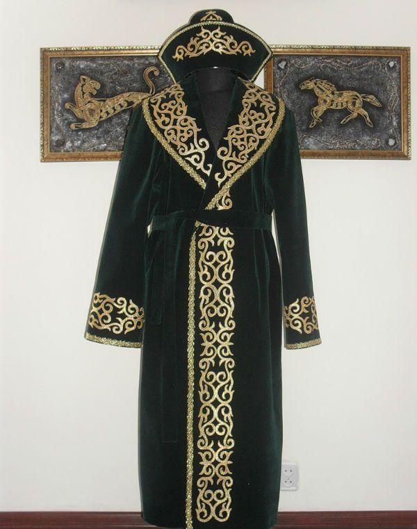 Национальный костюм мужской фото