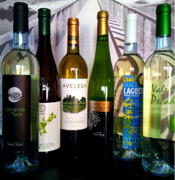 Зеленое вино фото