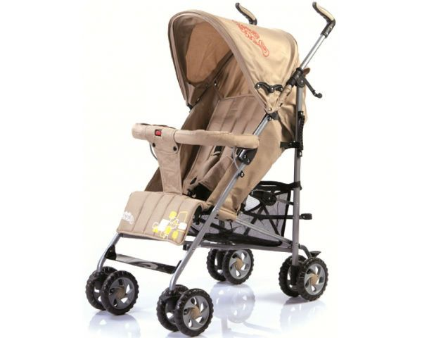 Baby Care City Style фото