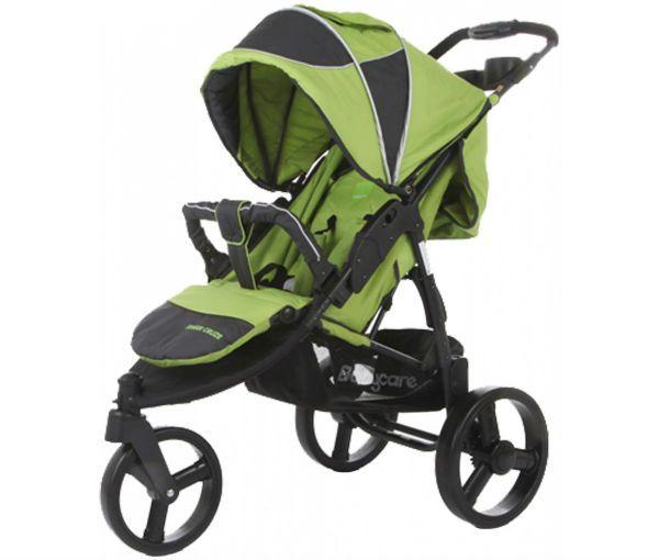 Baby Care Jogger Cruze фото