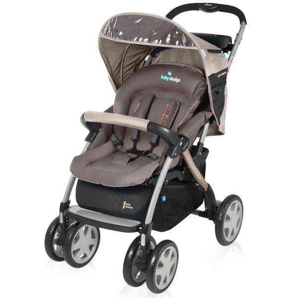 Baby Design Sprint New фото