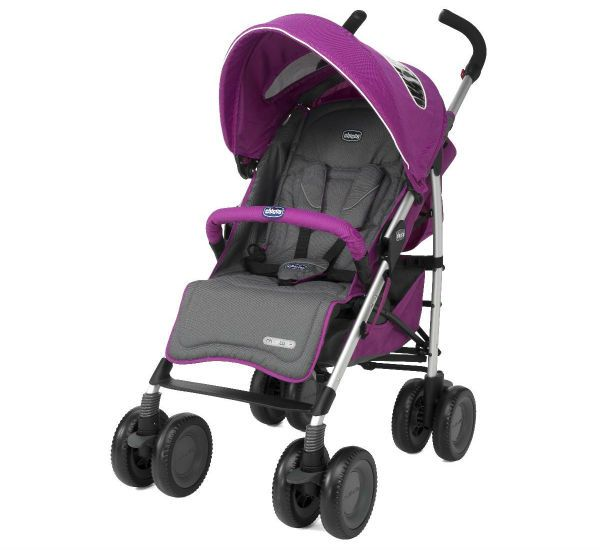 Chicco Multiway фото