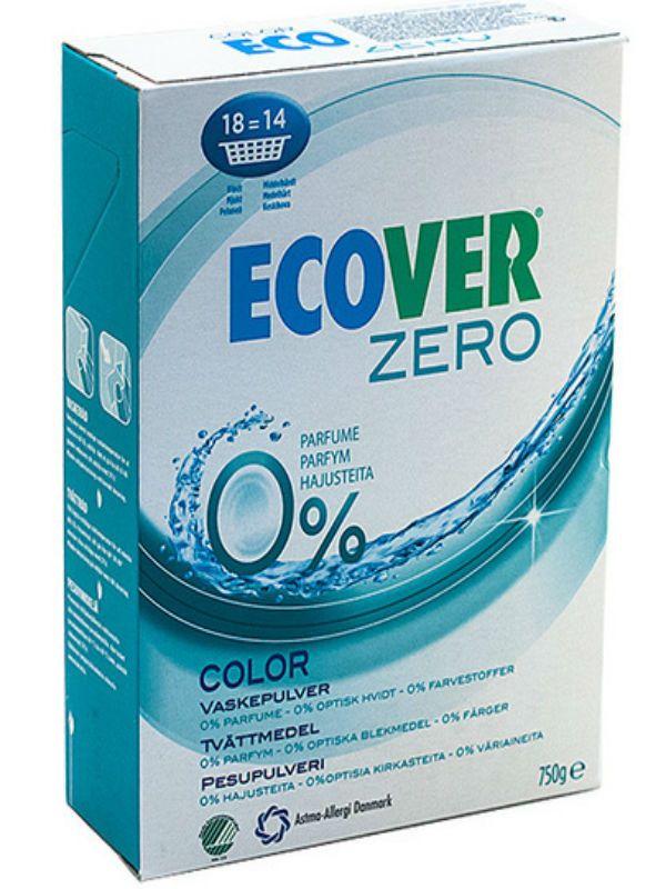 Порошок Ecover Zerо фото