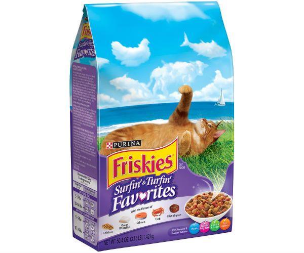 Frieskies фото