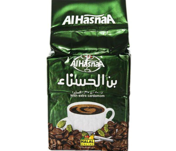 Кофе с кардамоном фото