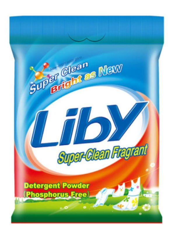 Порошок Liby фото