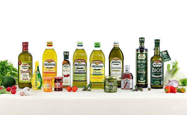 Оливки и оливковое масло фото