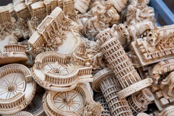 Памятники архитектуры в миниатюре фото