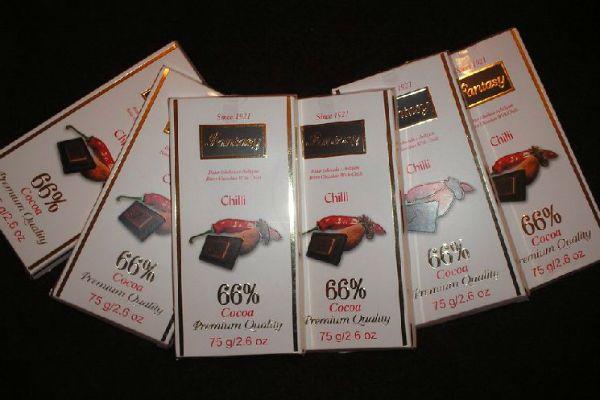 Шоколад с перцем фото