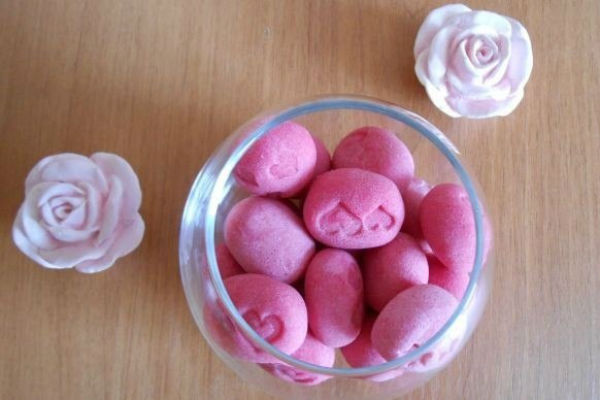 Ароматные шарики (камни) фото
