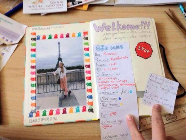 Фотографии для дневника фото