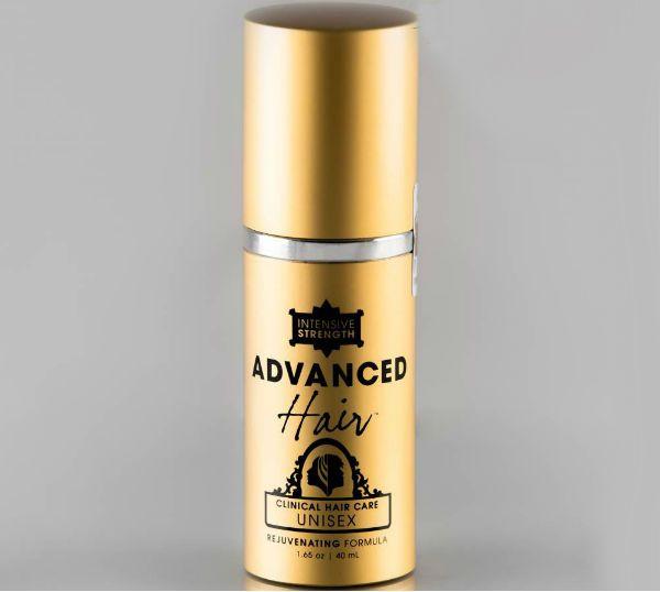ADVANCED Hair Tonic intensive тоник активатор фото