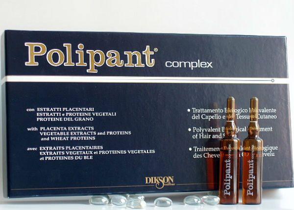 Dikson Polipant Complex ампулы фото