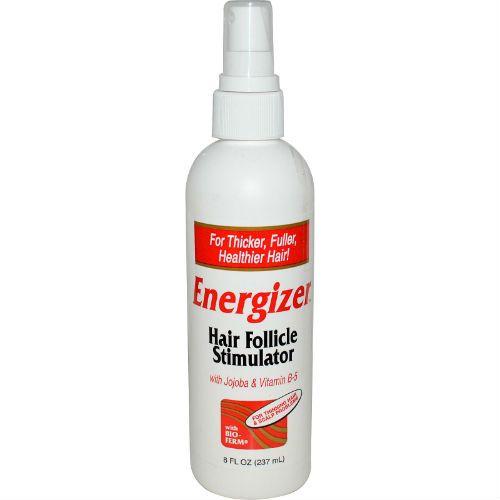 Energizer Hair Follicle Stimulator спрей фото