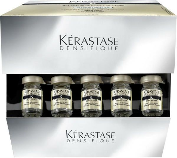 Kerastase Densifique Hair Density Programme ампулы фото