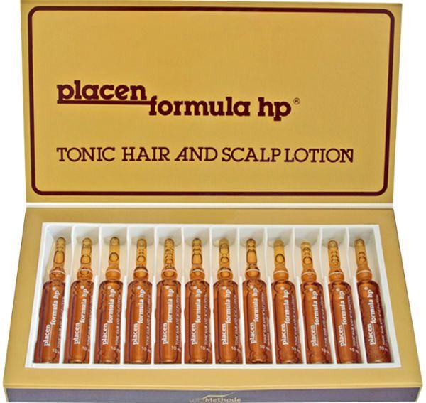 Placent Formula HP фото